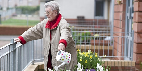 Making Activity Meaningful for People with Dementia tickets