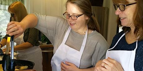 Cooking Class: Empanadas tickets