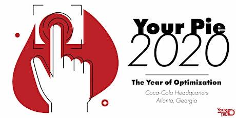 Your Pie Regional Meeting - Atlanta tickets