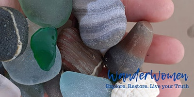 Sea Glass Jewels