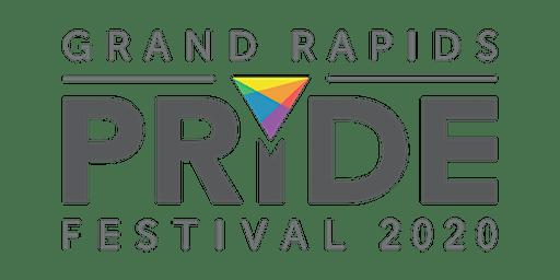 Grand Rapids Pride Festival 2020