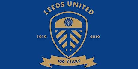 Leeds United Legends tickets