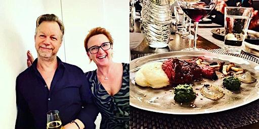 Ein Tisch für Zehn. Fine Social Dining in Aachen