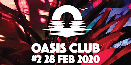 OASIS CLUB #2