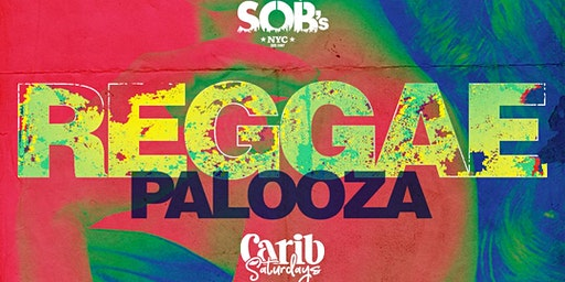 Everyone Free For Carib Saturdays At SOB's