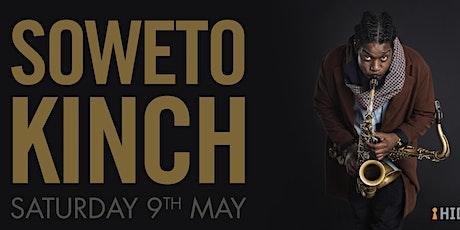 Soweto Kinch tickets