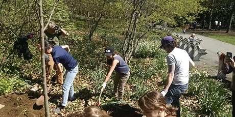 4/19 Celebrate Earth Day at Fort Tryon Park tickets