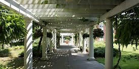 Discover SU: University Arboretum. May 2020. tickets