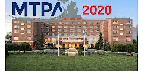 2021 MTPA Conference tickets