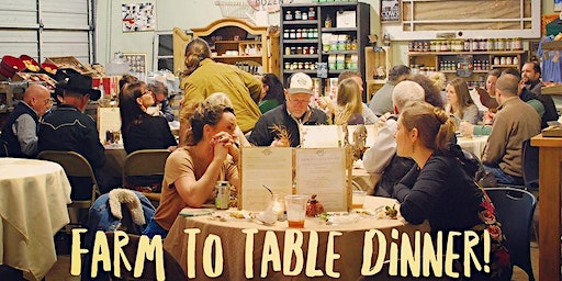 Bramble Farm To Table