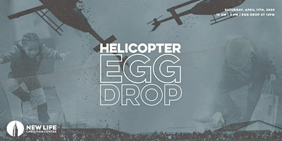 Helicopter Egg Drop 2020
