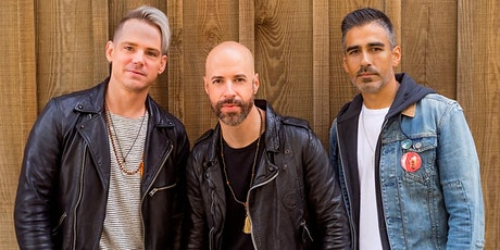 Daughtry Acoustic Trio at The Modell Lyric