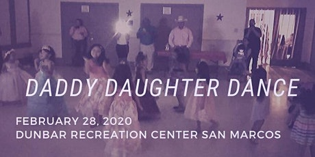 4th Annual Daddy Daughter Dance tickets