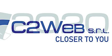 Presentazione C2Web e servizi biglietti