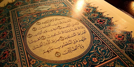 LIVE SCREENING: Feminist Perspectives on Islamic Sacred Texts tickets