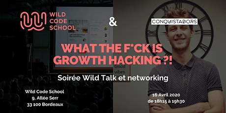 What the F*ck is growth hacking? billets