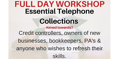 Essential Telephone Collections tickets