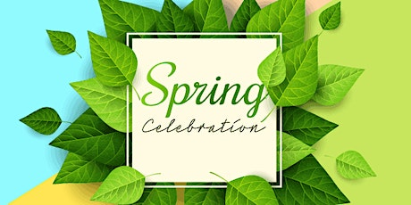 2020 Members Only Spring Celebration & Social tickets