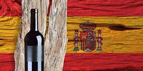 Workshop - Cava: le bollicine di Spagna. biglietti