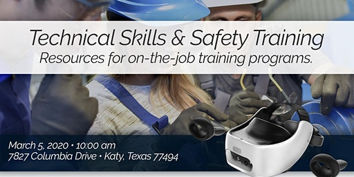 Effective Safety & Technical Training