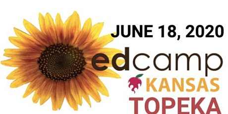 EdCamp KS-Topeka 2020 (Canceled) tickets