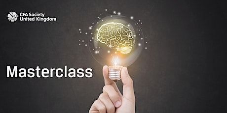 Masterclass: ESG investing: How to do it tickets