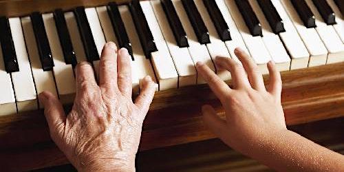 Caring Across The Ages Concert Fundraiser - Children's Hospital/Alzheimer's