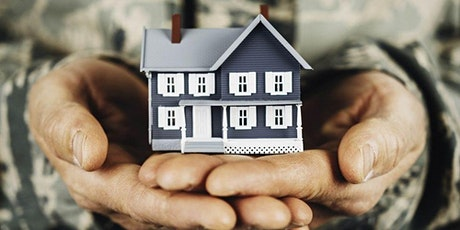 Buy a Home With a VA Loan tickets