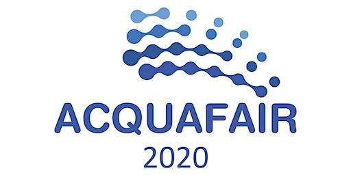 Acquafair - 30 Aprile 2020