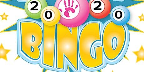 KidsPeace Basket Bingo tickets