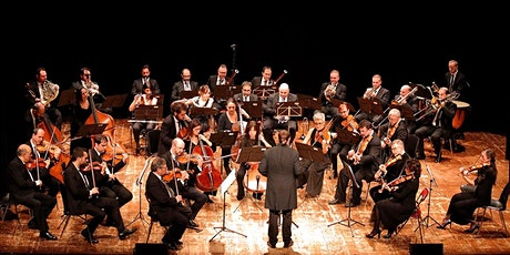 Mozart & Beethoven biglietti