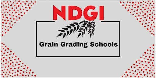 NDGI Grain Grading School