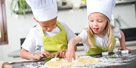 The Kid Table Summertime Favorites Cooking Camp tickets