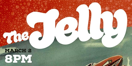 The Jelly tickets