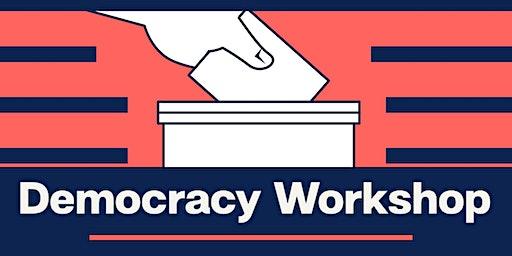 Democracy Workshop