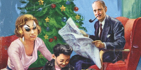 A John Waters Christmas tickets