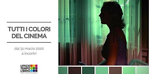 Corso - Tutti i colori del cinema