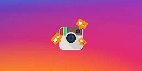 Utiliser Instagram pour développer son Entreprise billets