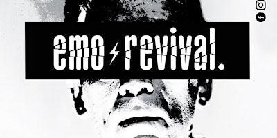 Emo+revival+at+The+Kingsland