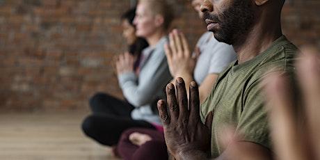 Fit Club: Meditation tickets