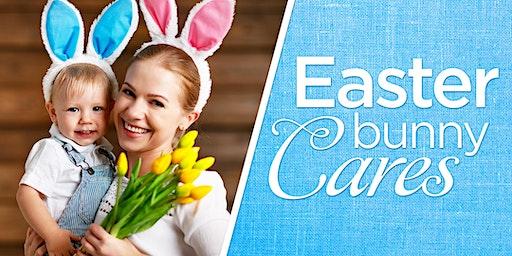 Burnsville Center Bunny Cares