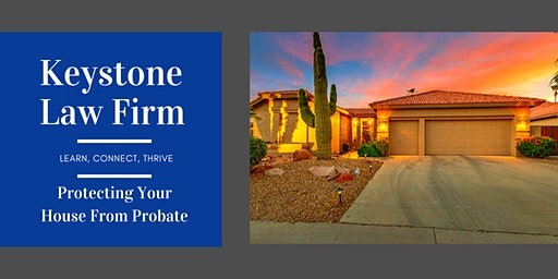 Protecting your House from Probate