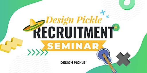 Design Pickle Recruitment Seminar