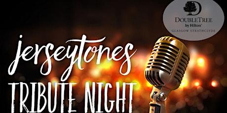 Jersey Tones Tribute Night tickets
