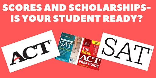 Scores And Scholarship--Free Prep for The SAT/ACT.