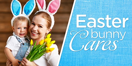 Laurel Park Place Bunny Cares tickets