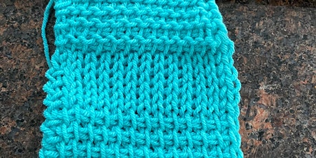 Crochet Tunisian Stitch w/Debi tickets