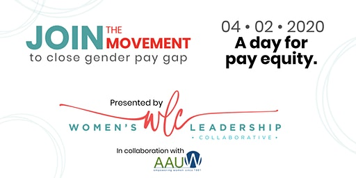 A Day for Pay Equity • Hosted by TEMPO Waukesha