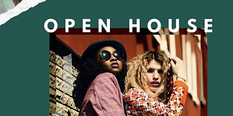 South Florida Fashion Academy Open House tickets