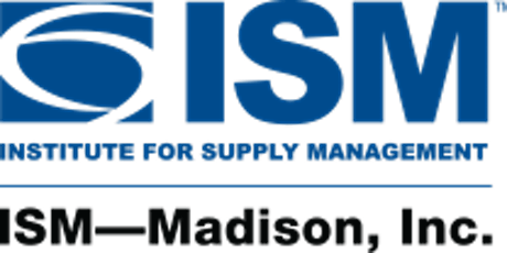 4th Annual ISM-Madison Volunteer Day - Presentation/Lunch tickets